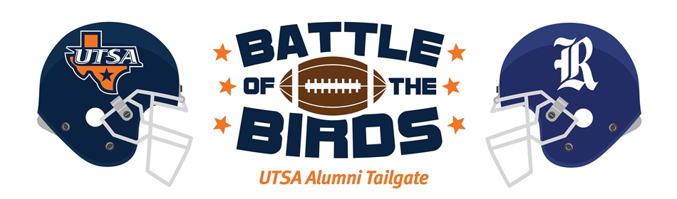 UTSA vs. Rice Tailgate