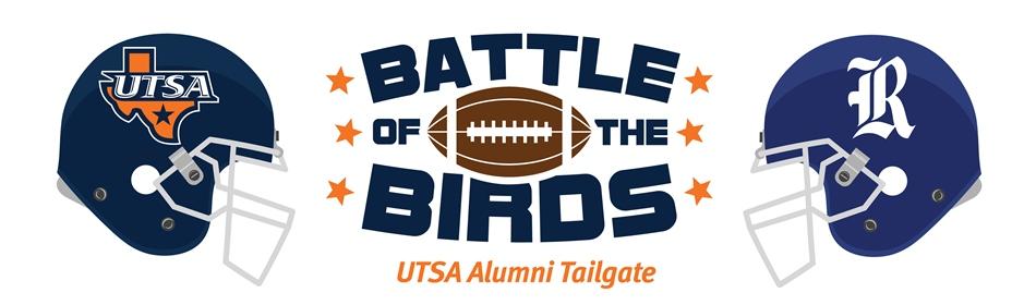 UTSA vs. Rice Tailgate