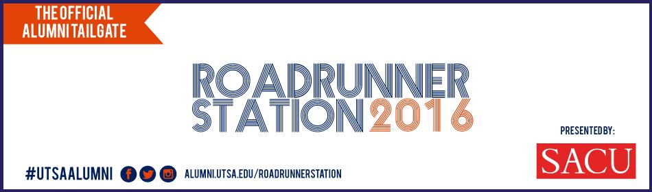 Roadrunner Station 2016