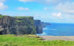 2017 Travel Ireland