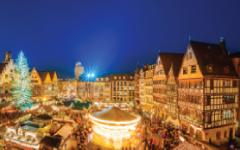 2016 Travel Christmas Markets