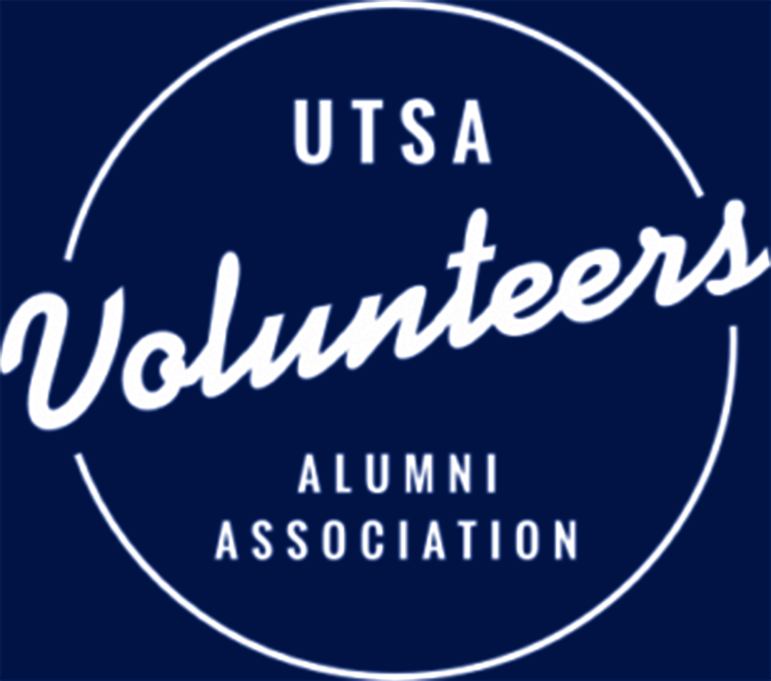 Alumni Volunteer