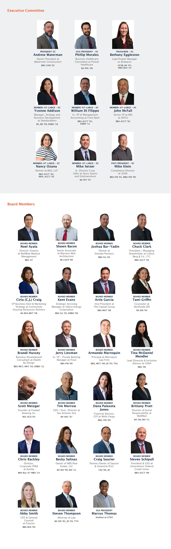 2017-2018 Board Director