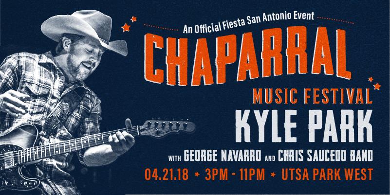 2018 Chaparral Music Festival