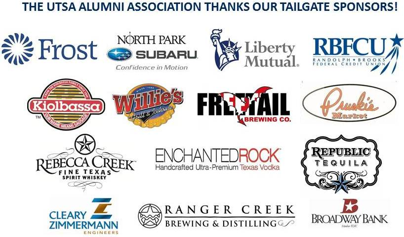 Liberty Mutual Benefits >> Event Calendar - Alumni Association - UTSA - The University of Texas at San Antonio