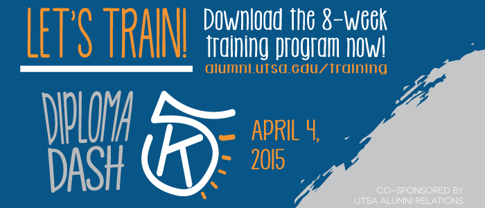 Download the training schedule now!