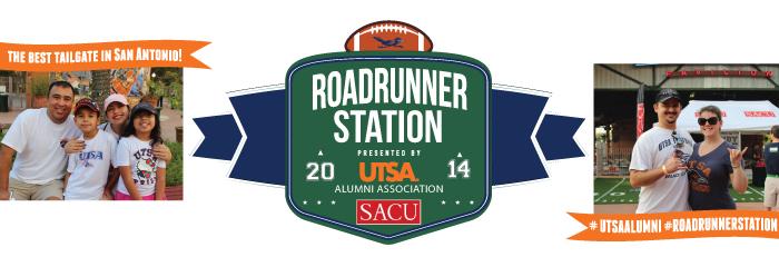 Roadrunner Station 2014