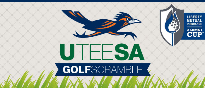 UTEESA Golf Scramble