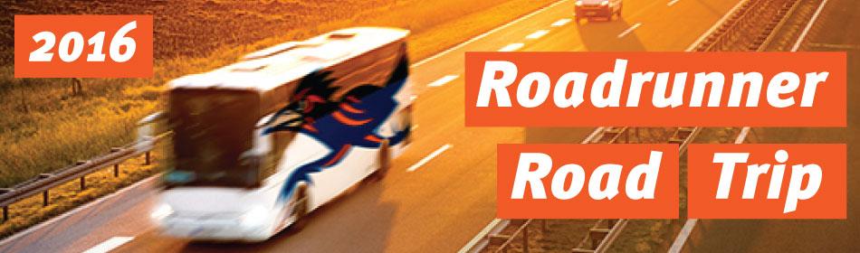 Roadrunner Road Trip 2016