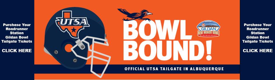 UTSA Bowl Tailgate