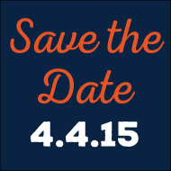 Save the Date: Diploma Dash is on April 4, 2015