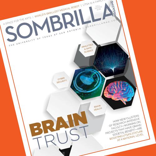 Sombrilla Magazine