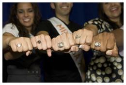 UTSA ring